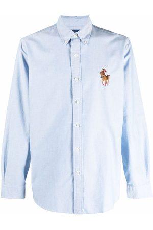 Polo Ralph Lauren Polo Pony long sleeved shirt