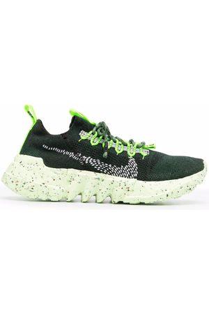 Nike Space Hippie 01 low-top sneakers