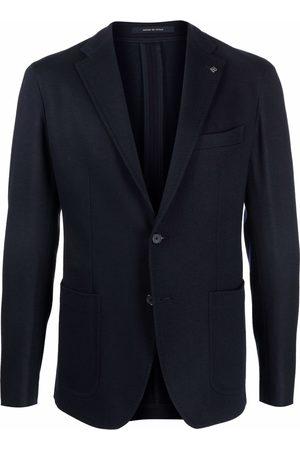 Tagliatore Single breasted blazer