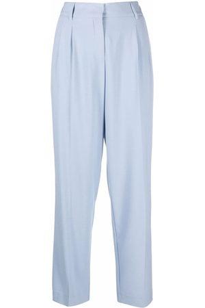 BLANCA Passiflora tailored trousers