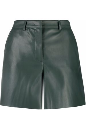 Blanca Vita High-waisted tailored trousers