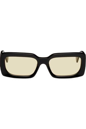 Axel Arigato Black Arena Sunglasses