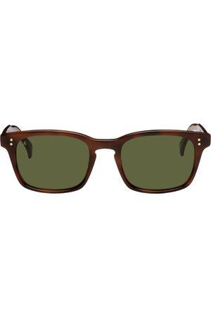 RAEN Men Sunglasses - Brown Dodson Sunglasses
