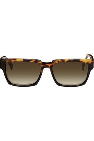 RAEN Tortoiseshell Rhames Sunglasses