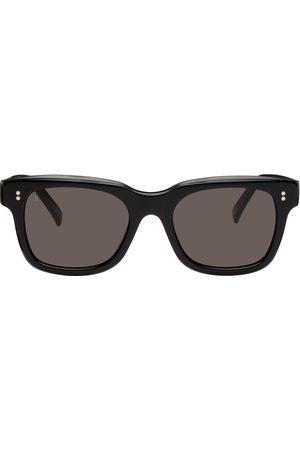 RAEN Men Sunglasses - Black Gilman Sunglasses