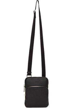 HUGO BOSS Black Crosstown Messenger Bag