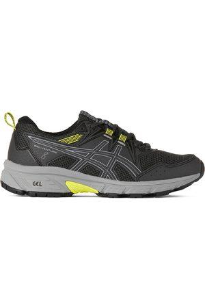 Asics Kids Grey Gel-Venture 8 Sneakers