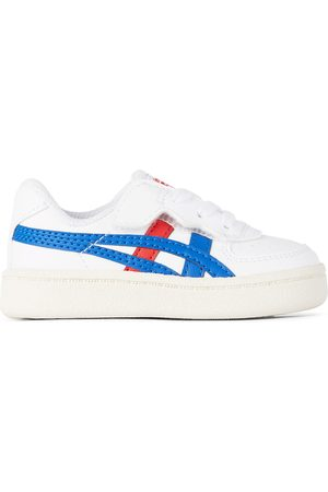 Asics Sneakers - Baby White Onitsuka Tiger Edition GSM TS Re-Engineered Sneakers