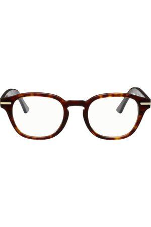 Cutler And Gross Tortoiseshell 1356 Glasses