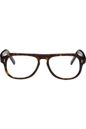 Cutler And Gross Tortoiseshell 0822V3 Glasses