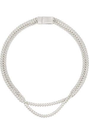 númbering Men Necklaces - #5702 Necklace