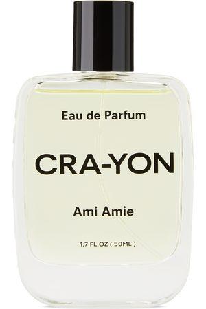 Cra-Yon Fragrances - Ami Amie Eau de Parfum, 1.7 oz.