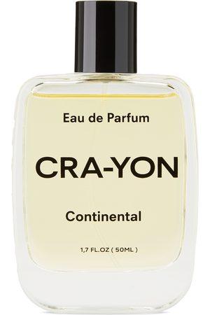Cra-Yon Fragrances - Continental Eau de Parfum, 1.7 oz.
