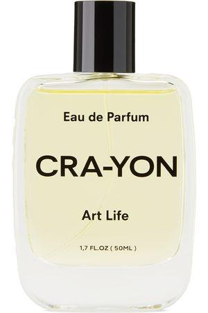 Cra-Yon Fragrances - Art Life Eau de Parfum, 1.7 oz.
