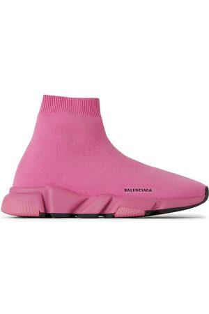 Balenciaga Sneakers - Kids Pink Speed Sneakers