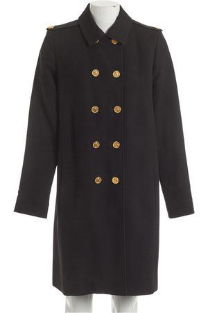 Chloé Women Trench Coats - Wool trench coat