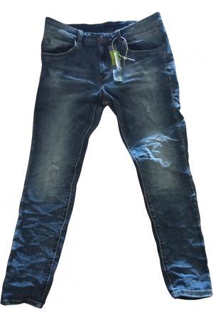 EL VAQUERO Large pants
