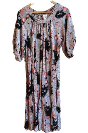 Chacok Mid-length dress