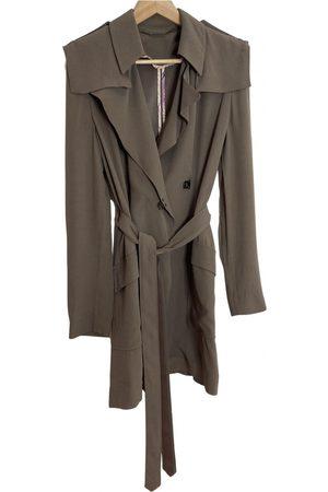 Matthew Williamson Women Trench Coats - Trench coat