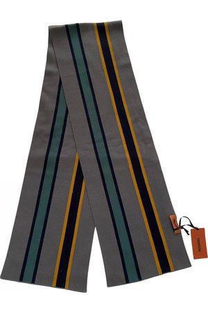Missoni Wool scarf & pocket square