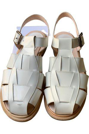 Paraboot Women Sandals - Leather sandals