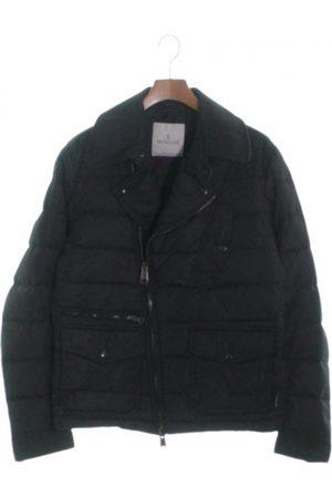 Moncler Leather vest