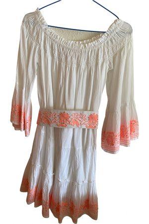 MISS JUNE Mid-length dress
