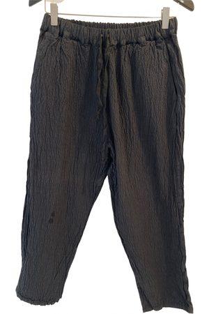Kristensen Du Nord Large pants