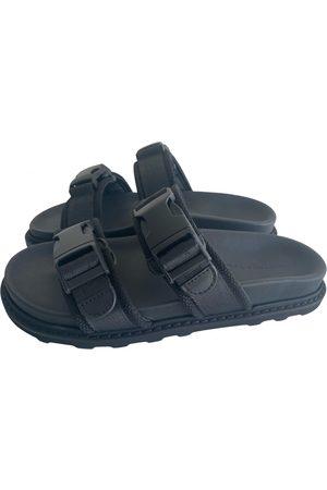 Bottega Veneta Cloth sandals
