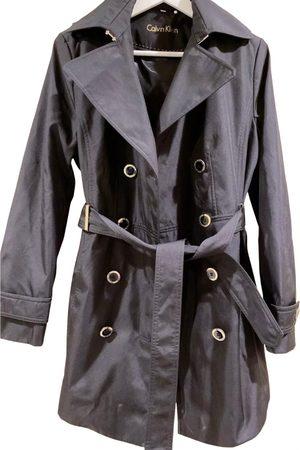 Calvin Klein Women Trench Coats - Trench coat