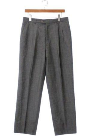 Hermès Wool trousers