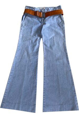 Chloé Women Bootcut - Bootcut jeans