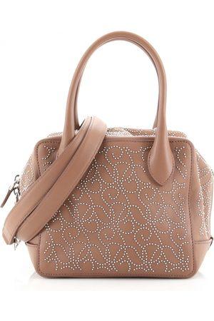 Alaïa Leather handbag