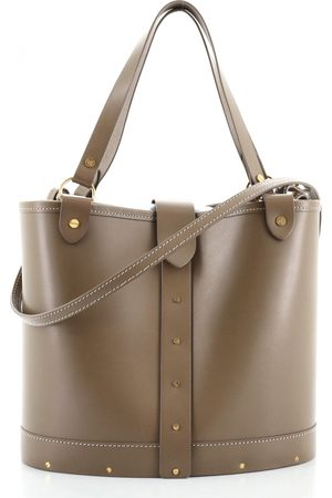 The Row Leather handbag