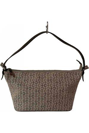 Céline Women Purses - Triomphe Vintage cloth handbag