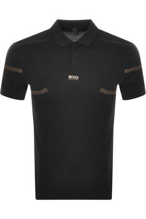 HUGO BOSS BOSS Paul Pixel Polo T Shirt