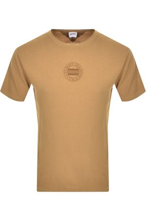 Tommy Hilfiger Circular Logo T Shirt