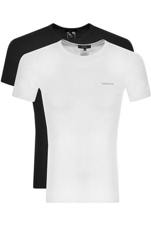 VERSACE Versace Two Pack T Shirts