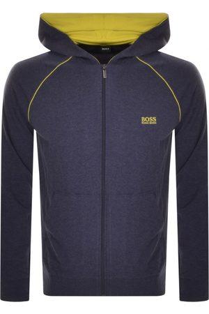 HUGO BOSS BOSS Bodywear Lounge Full Zip Hoodie