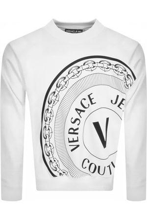 VERSACE Couture Logo Sweatshirt