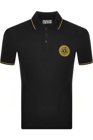VERSACE Couture Polo T Shirt