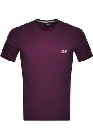 HUGO BOSS BOSS Crew Neck T Shirt