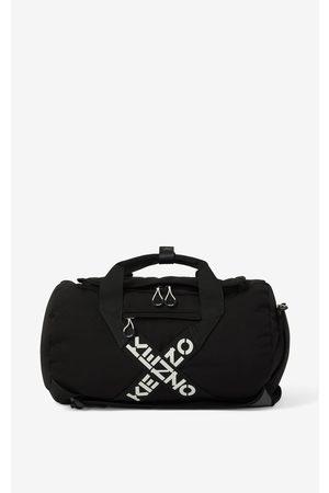 Kenzo Sport 'Big X' travel bag