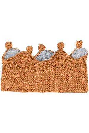 Mini A Ture Kids - Cinni Headband Solid M Hazel - 2-3 Years - - Earmuffs and headbands