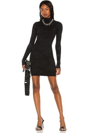 COTTON CITIZEN X REVOLVE The Ibiza Mini Dress in Navy.