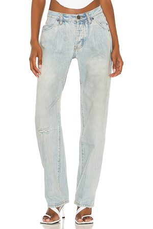 One Teaspoon Kansas Smiths Trouser Jean in .