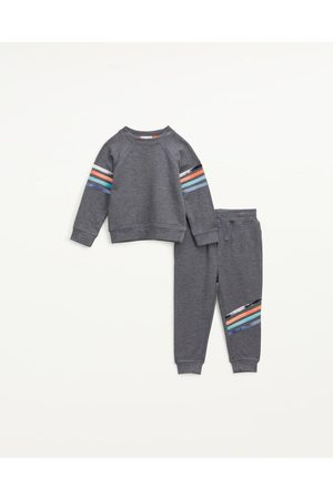 Boys Neckties - Infant Boy Tie Dye Taping Set