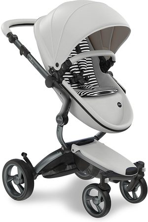Mimar Baby Nightdresses & Shirts - Xari 4G Graphite Aluminum Chassis Starter Pack