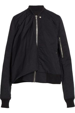 Rick Owens Women Bomber Jackets - Seb Bomber Jacket