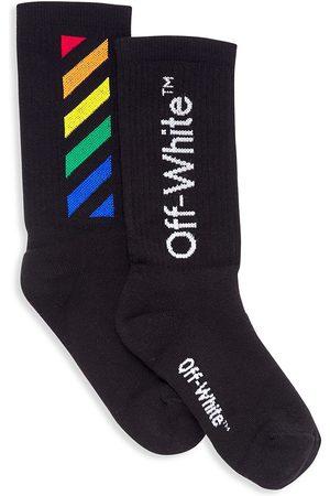 OFF-WHITE Socks - Kid's Arrows Socks